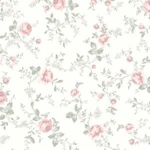 Tapeter Rose Garden 7464 7464 Mönster