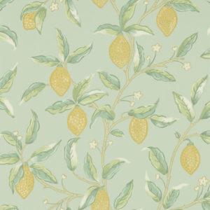 Tapeter Lemon Tree 216673 DMSW216673 Mönster