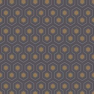 Tapeter Hicks´ Hexagon 95/3015 95/3015 Mönster