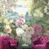 Tapeter Utopia väggbild 99345 99345 Interiör