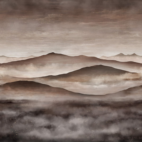 Tapeter Twilight Landscape 3140 3140 Mönster