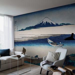Tapeter Hokusai 3142 3142 Interiör