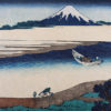 Tapeter Hokusai 3139 3139 Mönster