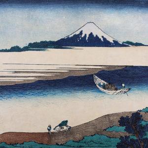 Tapeter Hokusai 3142 3142 Mönster