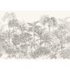 Tapeter Grand Safari – 300410DX (storlek: 200*280 cm) 300410DX Interiör