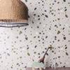 Tapeter Terrazzo Wallpaper – 178 178 Interiör alternativ