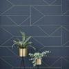 Tapeter Lines Wallpaper - 171 171 Mönster