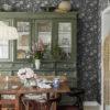 Tapeter Laura´s Cottage 3573 3573 Interiör alternativ
