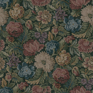 Tapeter Nightingale Garden Mural 3595 3595 Mönster