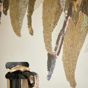 Tapeter Museum 307409 307409 Interiör