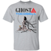 Ghost In The Tacobell Tee Unisex Tshirt