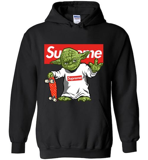 Yoda Supreme Cool For Gift LongSleeve Tshirt