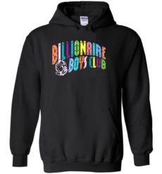 Colorfull With Billionaire Boys Club LongSleeve Tshirt