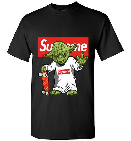 Yoda Supreme Cool For Gift Unisex Tshirt