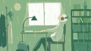 【全部俺】「雨」(男声合唱曲)