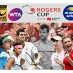 Rogers Cup presented by National Bank,Canada