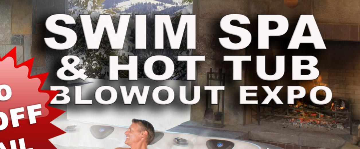 beware of traveling spa expos