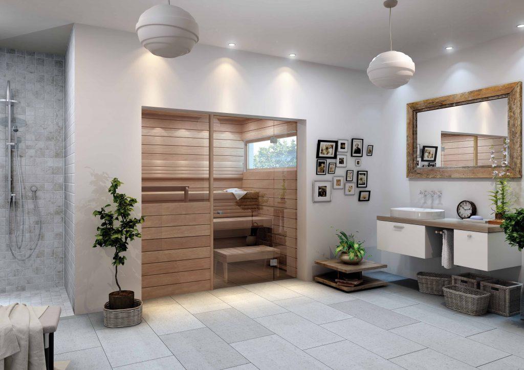 Use a Sauna and Get More Limber