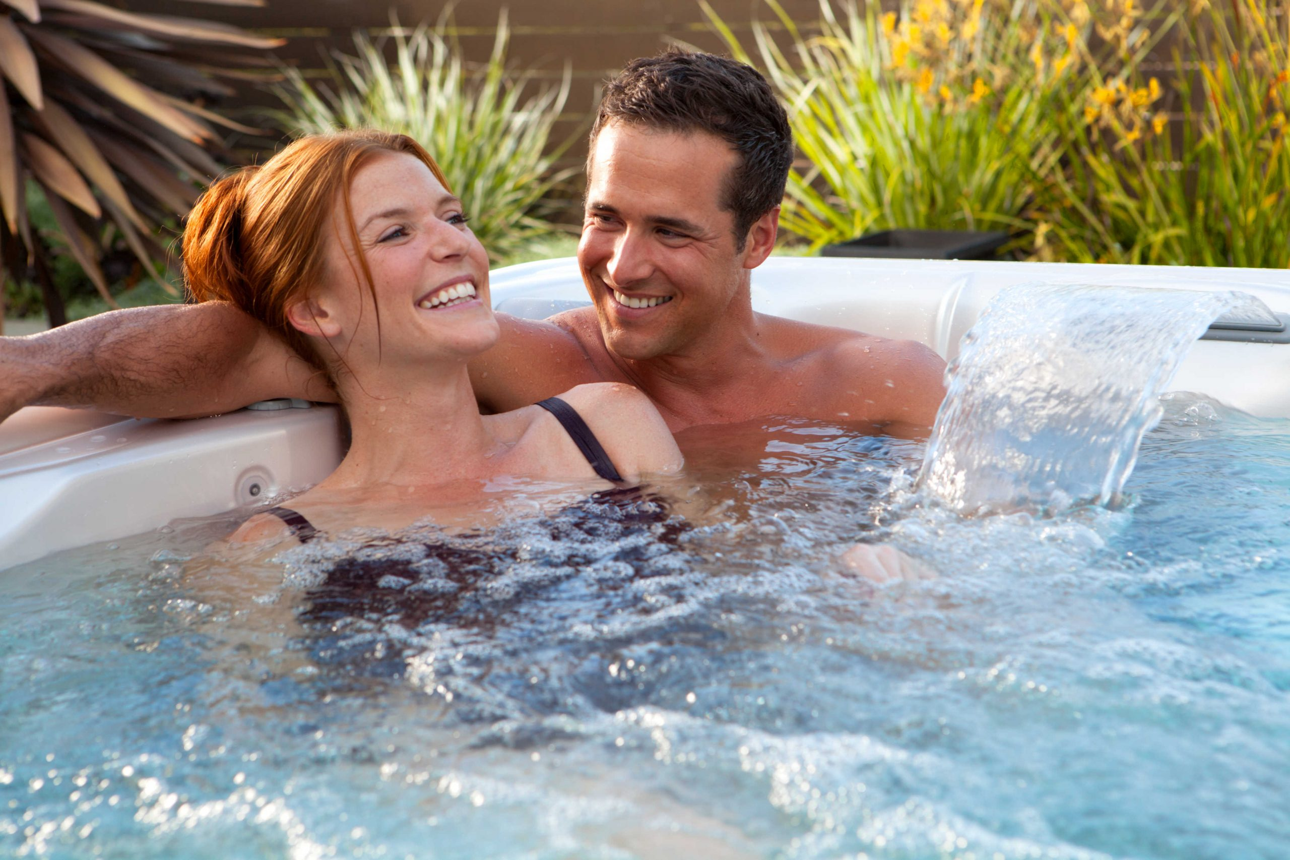 Fun Facts about Hot Tubs