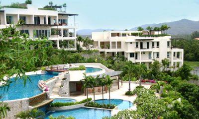 Phuket top tourist destination