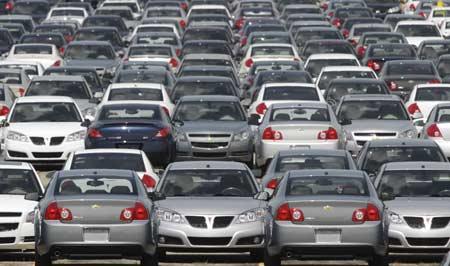 thailand car production