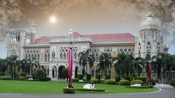 Government House Thailand