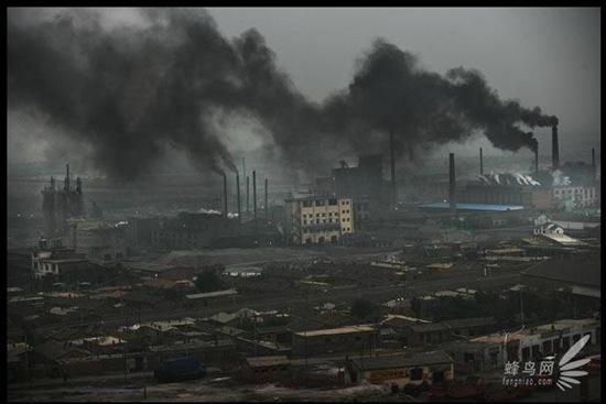 Lasengmiao Power Plant