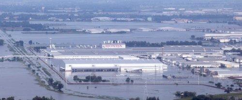 Honda Motor (Thailand) closed its production lines in Ayutthaya