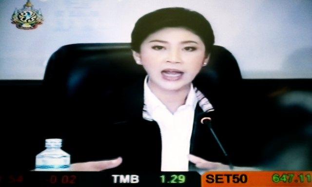 yingluc kTV 10112011