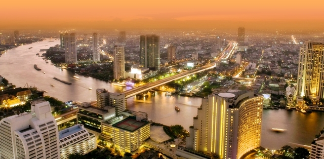 Top foreign investors in Thailand are from Japan and Singapore