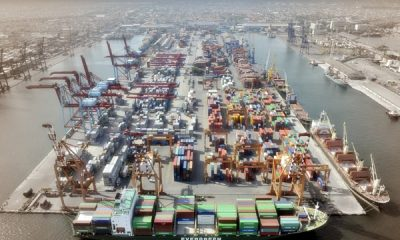 Thai exports in February were valued at US$19.03 billion, a growth of 0.91 per cent compared to the same period last year.