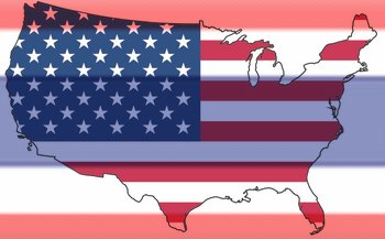 thailand united states flags