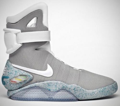 1882385bdce5 2011 Nike Air Mag – Lifestyle