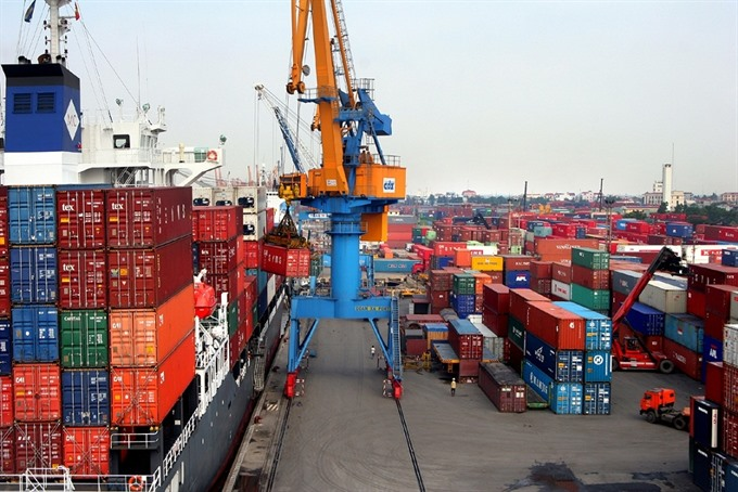 Vietnam's exports up 17%, driven by FDI sector
