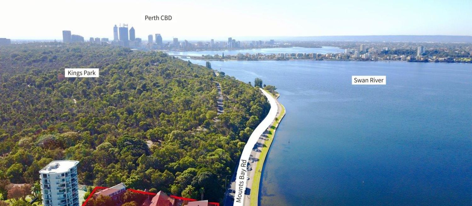 Perth waterfront development opportunity | Real Estate Investment in Australia