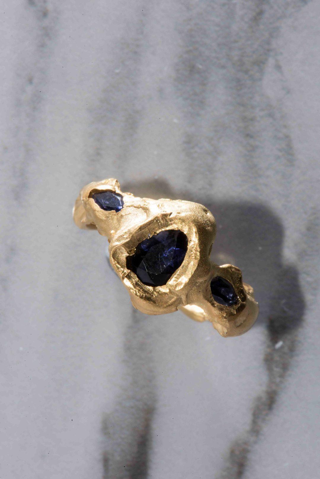 The Bow Jewelry Hypatia001410