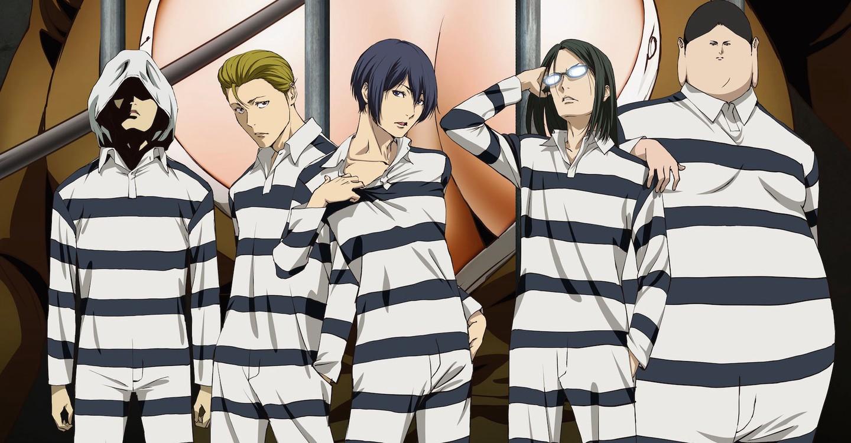 Summer Anime