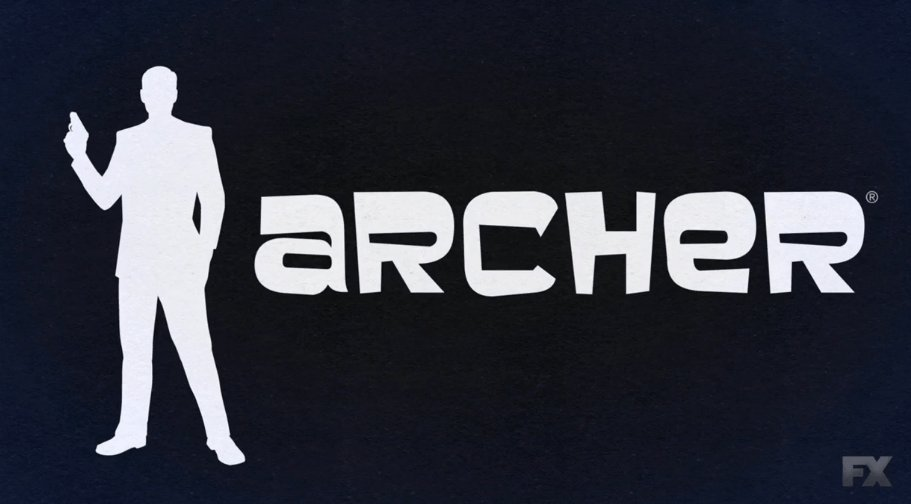 archer - Double Indecency