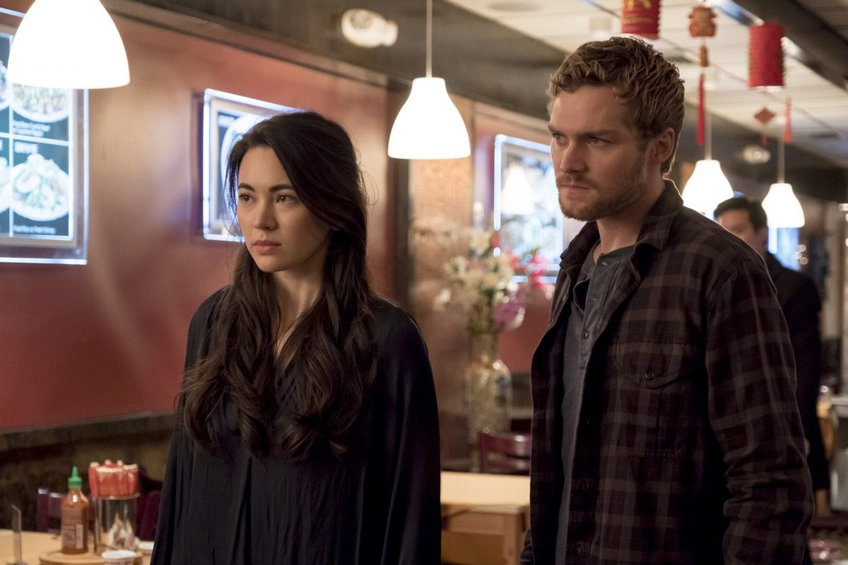 Iron Fist Season 2