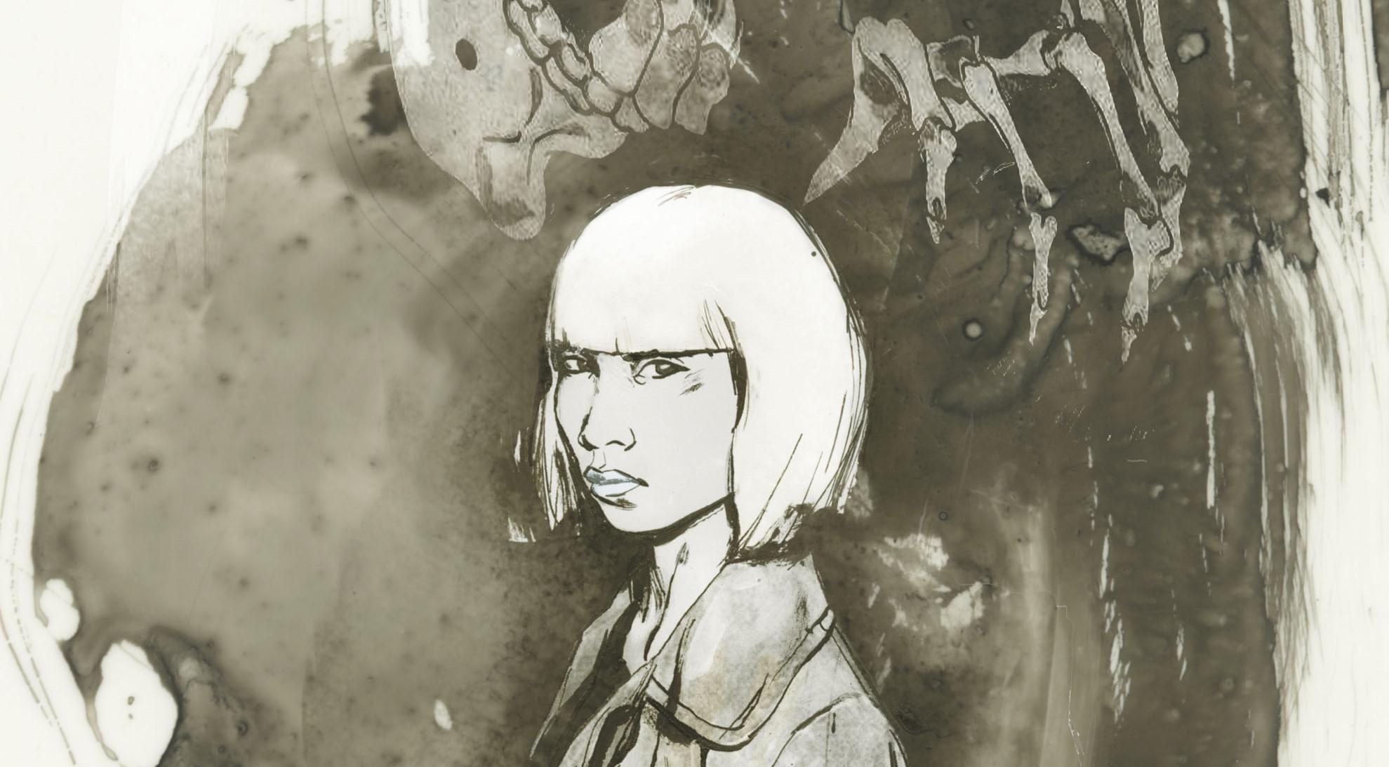 Pearl #7