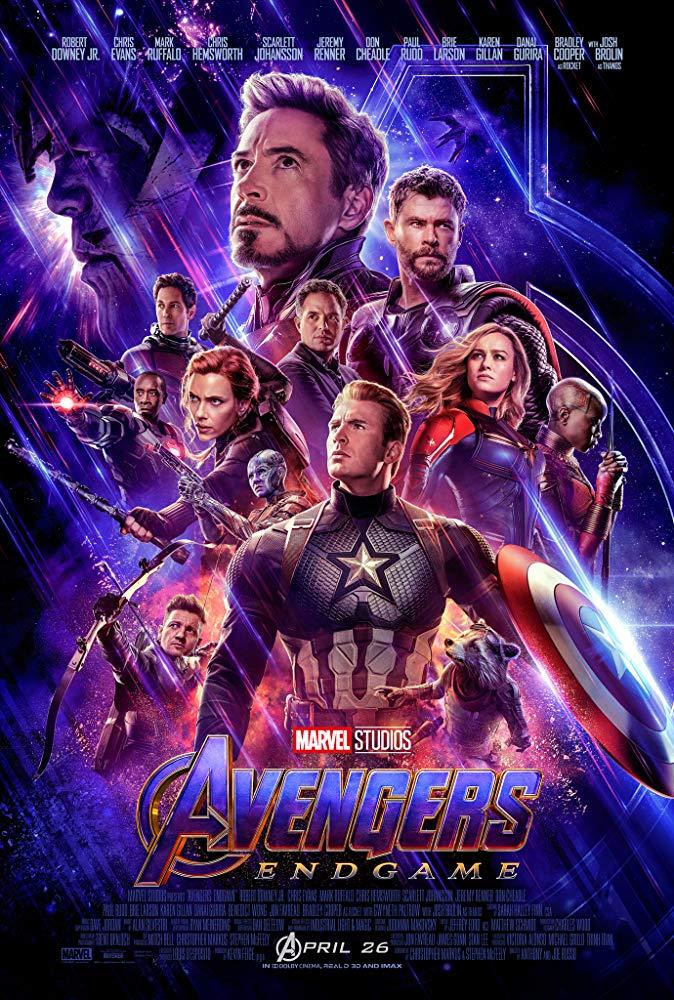 Marvel's Avengers: Endgame