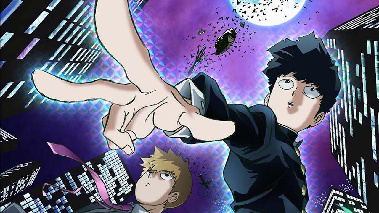 Winter 2019 Anime