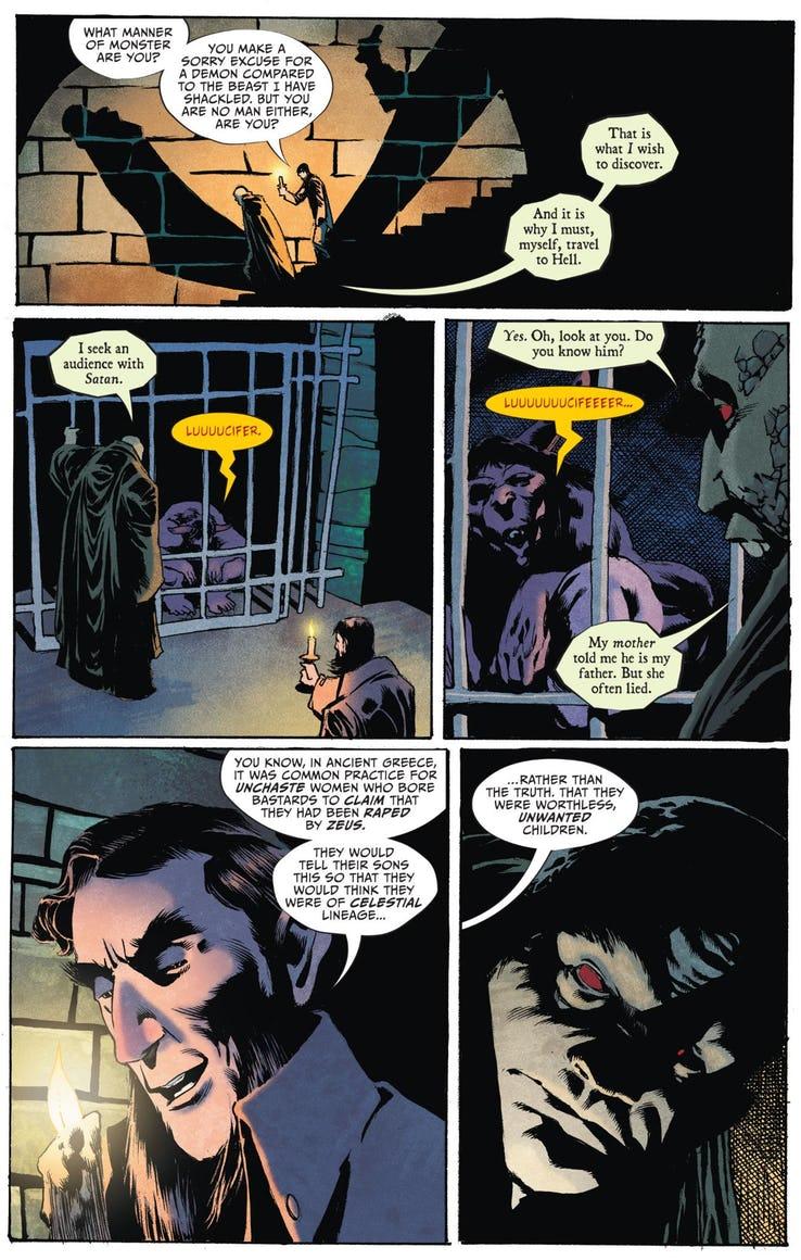 Lucifer #9