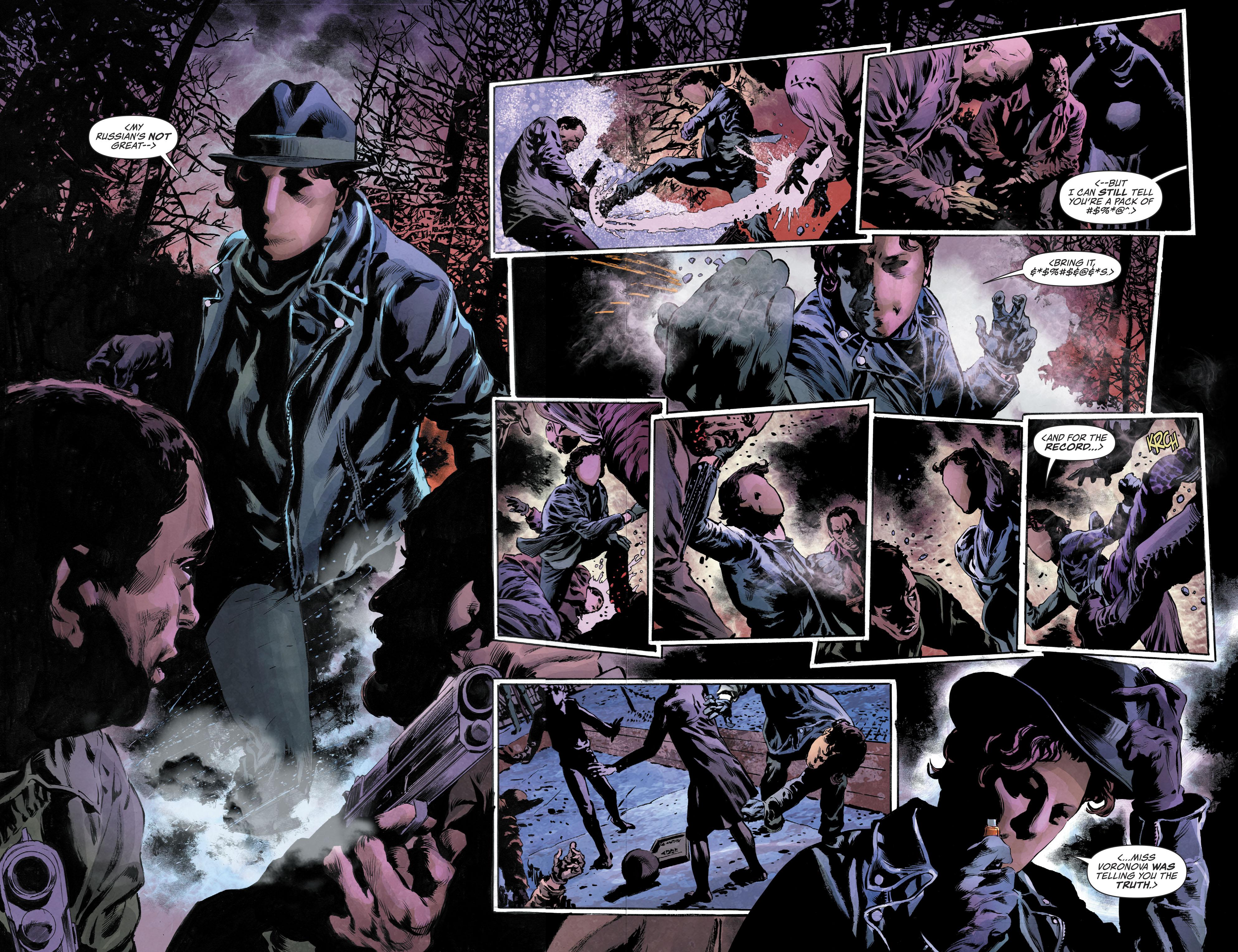 Lois Lane #1