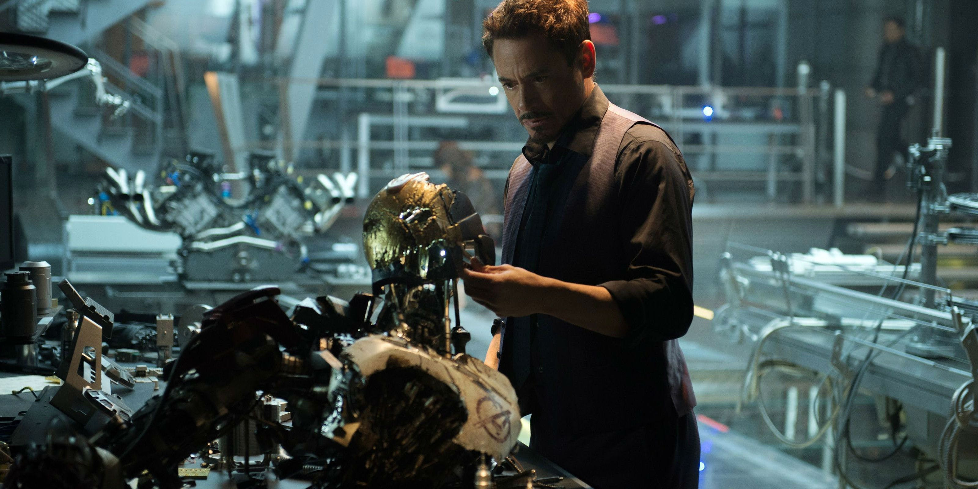 His legacy includes Ultron; the powerful AI he created.