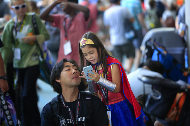 Comic-Con