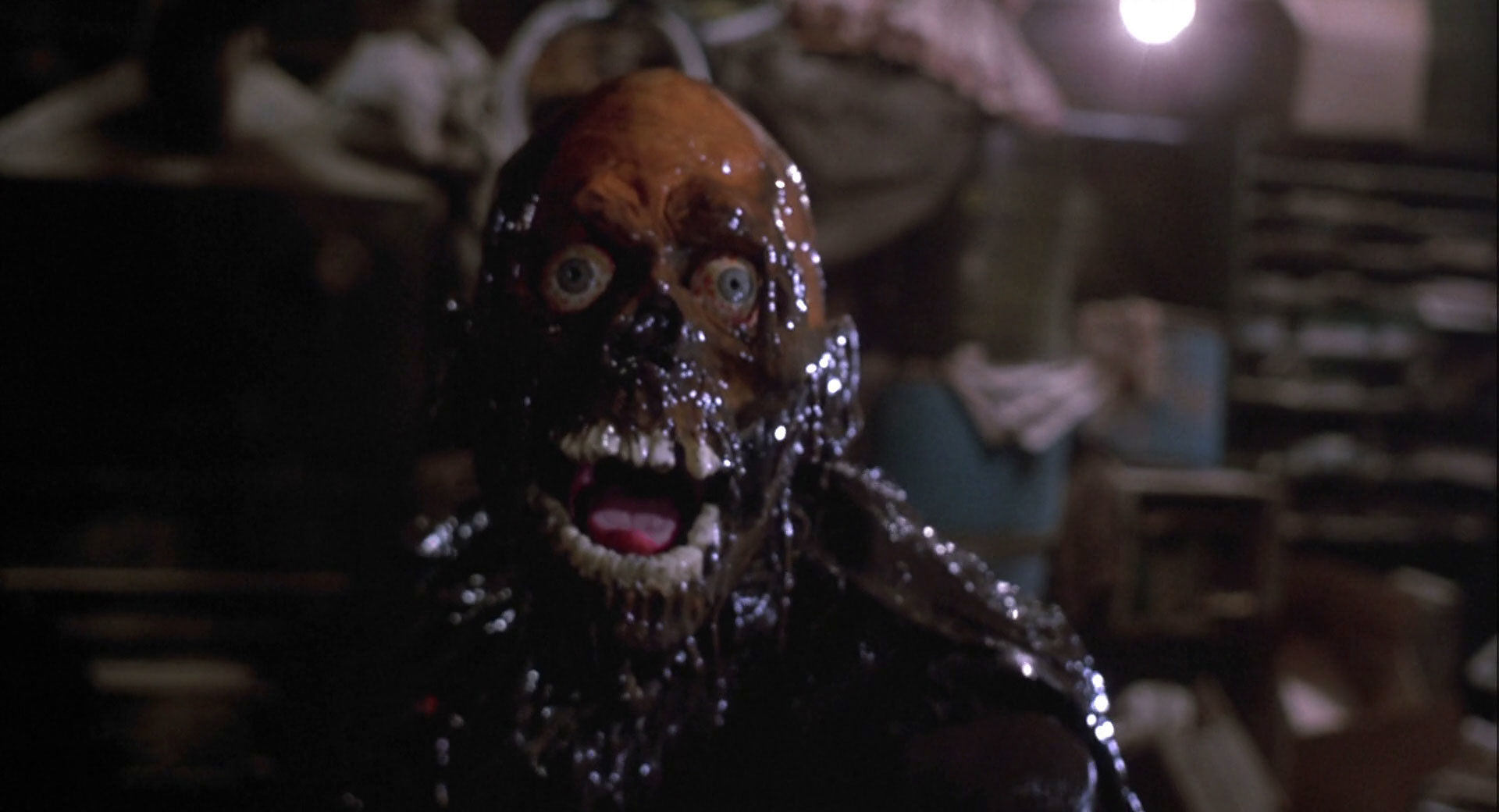 Radioactive Zombie from The Return of the Living Dead