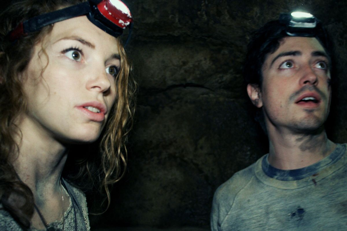 Fear: As Above, So Below // Legendary Pictures, 2014