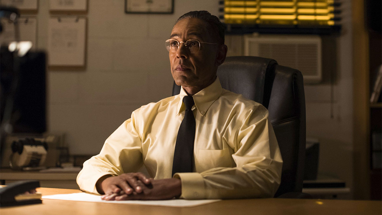 Future Breaking Bad antagonist, Gustavo Fring in the spin-off series, Better Call Saul