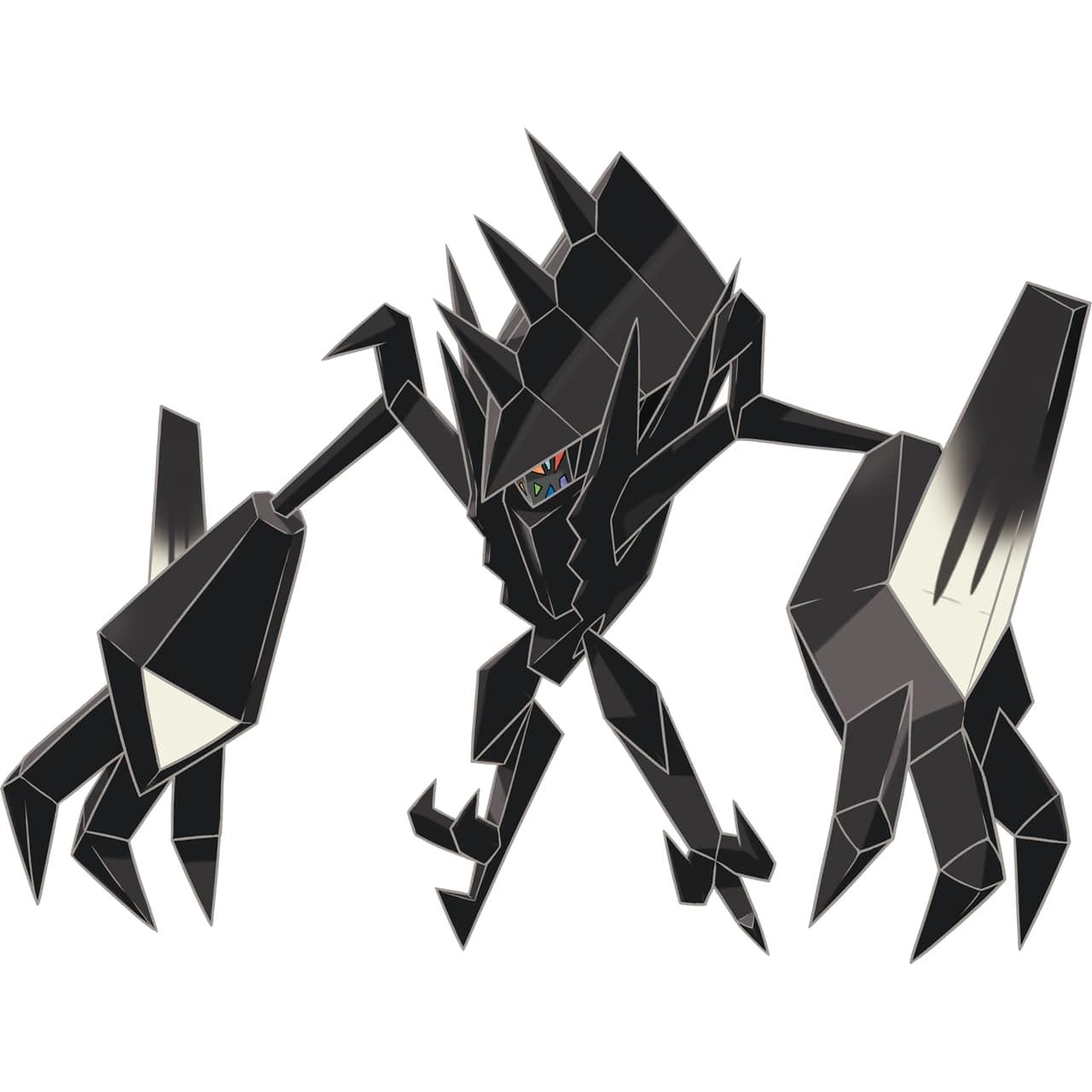 Pokémon Necrozma.